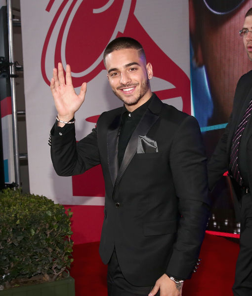 Maluma on Those Justin Bieber Comparisons and Celebrity Crush Kendall Jenner!