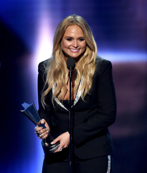 Was Miranda Lambert's Candid Confession at the ACMs About Blake?