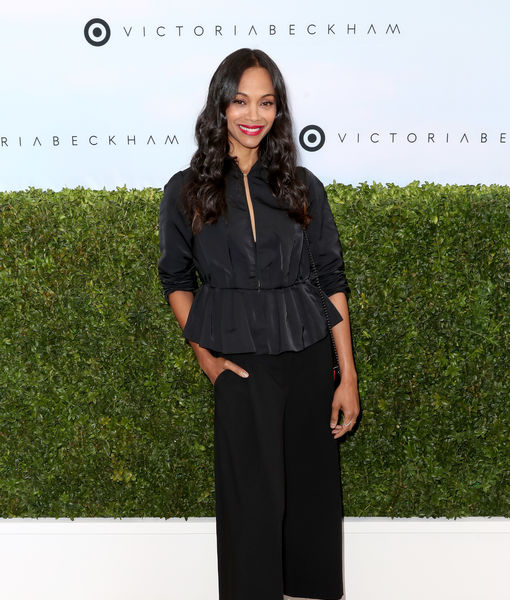 Is 'Endgame' the End of 'Avengers'? Zoe Saldana's Candid Answer