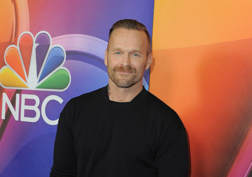 Bob Harper on His Massive Heart Attack: 'I Was Dead'