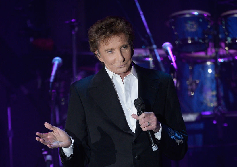 Barry Manilow Comes Out as Gay: Why He Waited Decades