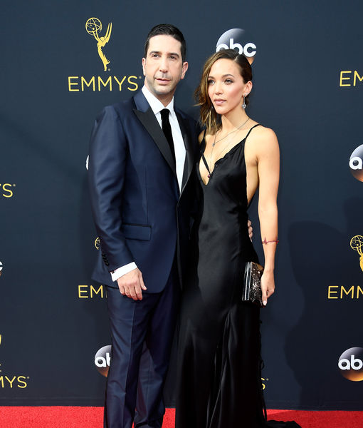 David Schwimmer & Zoe Buckman Are 'Taking Time Apart' from Their…