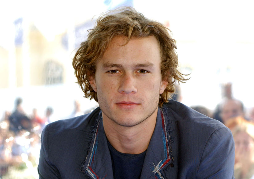 New Docu Trailer Shows Heath Ledger as You've Never Seen Him Before