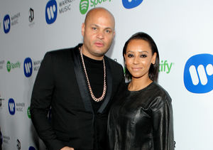 Stephen Belafonte 'Vehemently Denies' Mel B's Jaw-Dropping Allegations