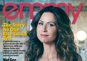 Why Minnie Driver Is 'Annoyed' When Women Are Labeled 'Difficult'