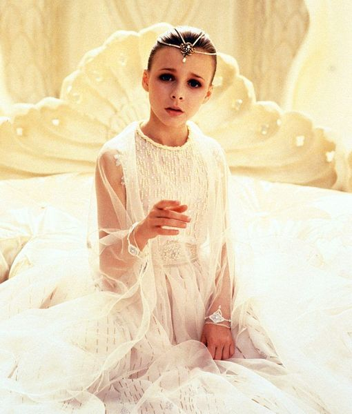 'NeverEnding Story's' Childlike Empress… See Her Now!