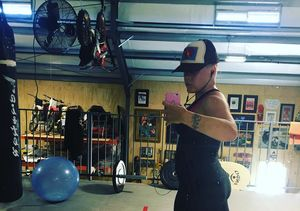 P!nk's Post-Baby Body — See Her Inspiring Pic!