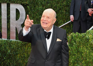 Legendary Insult Comic Don Rickles Dead at 90