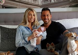 Josh Altman & Wife Heather Welcome Baby Girl – See Her First Pic!