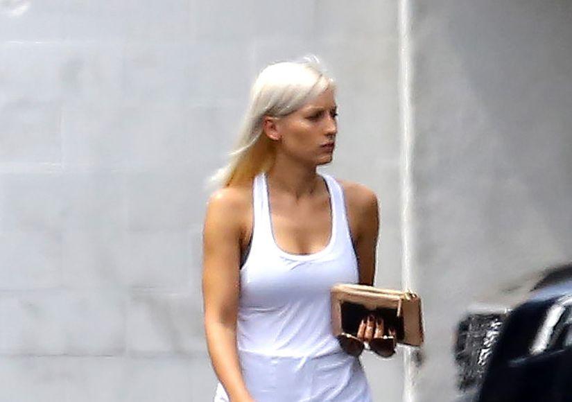 First Pics of Mel B's Former Nanny After Stephen Belafonte Affair Allegations