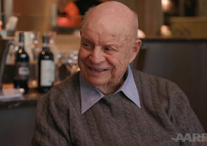 First Look at Don Rickles' Last-Ever Project, Plus: Jimmy Kimmel's Tearful…