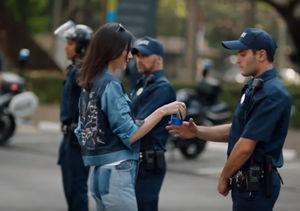 Kendall Jenner's Reaction to Pepsi Backlash
