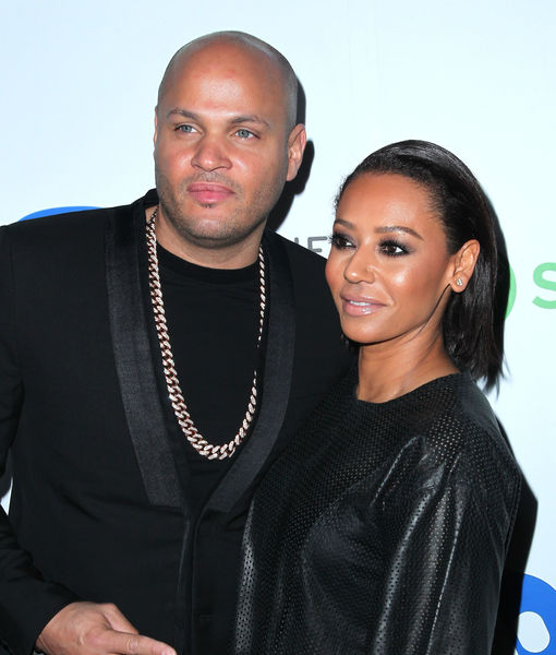 Mel B's Lawyers Go to Court Over Sex Tapes and Contents of Storage Locker in Nanny's Name