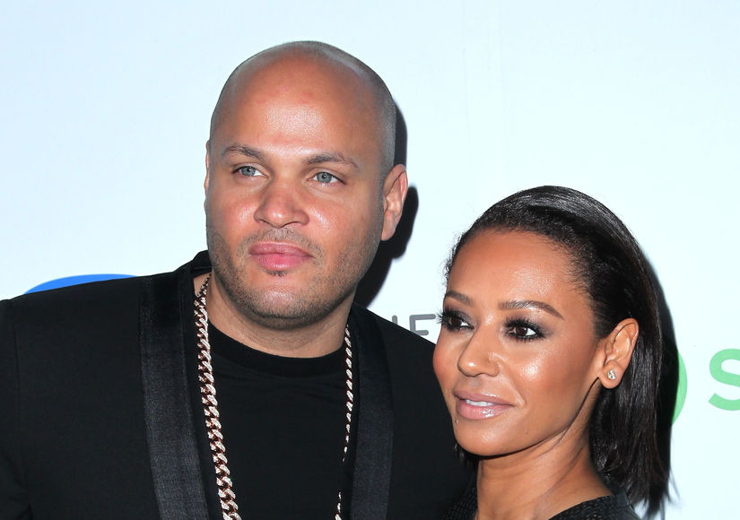 Mel B's Lawyers Go to Court Over Sex Tapes and Contents of Storage Locker in…