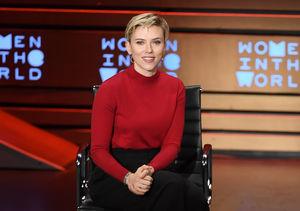 Scarlett Johansson Blasts 'Cowardly' Ivanka Trump