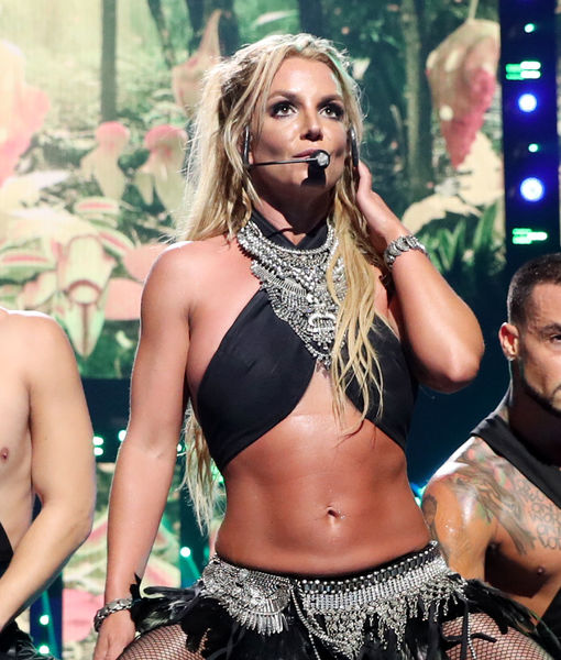 Britney Spears' Long-Running Las Vegas Residency Is Coming To An End!