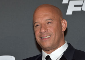 Vin Diesel on The Rock Feud: 'In My House, He's Uncle Dwayne'
