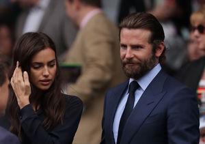 Bradley Cooper & Irina Shayk Welcome Their First Baby