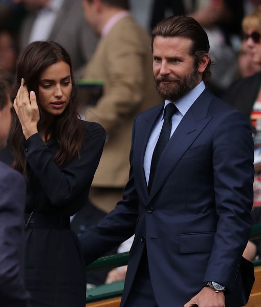 Bradley Cooper & Irina Shayk Welcome Their First Baby