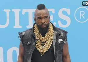 Mr. T Opens Up About Cancer Battle for 'DWTS'
