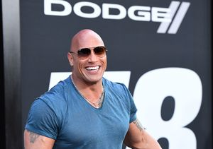 The Rock Pokes Fun at Vin Diesel Feud Rumors