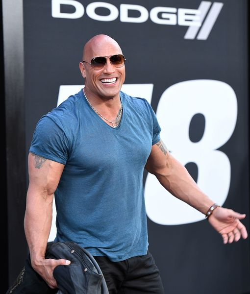 Dwayne Johnson on Why 'Hobbs & Shaw' Made His Mom Cry Tears of Joy