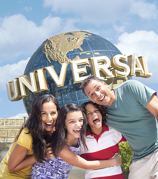 Enter For a Chance to Win a Trip for 2 to Universal Orlando Resort