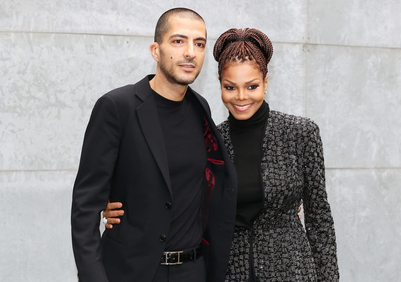 Janet Jackson Speaks Out After Split with Wissam Al Mana