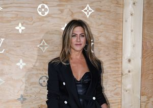 Jennifer Aniston Slams Constant Pregnancy Rumors