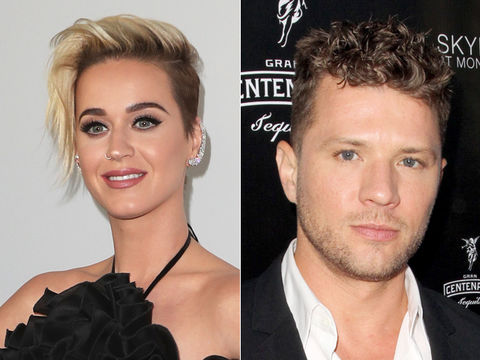 Katy Perry's Hilarious Response to Ryan Phillippe Dating ...