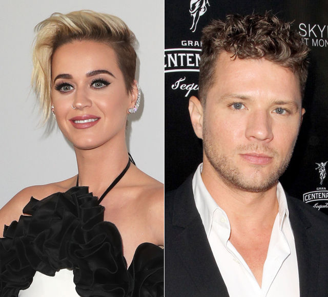 Katy Perry's Hilarious Response to Ryan Phillippe Dating Rumors