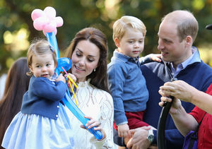 Extra Scoop: Prince George and Princess Charlotte's Roles in Aunt Pippa's…
