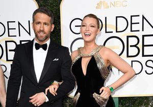 LOL! The Song Ryan Reynolds Played While Blake Lively Was Giving Birth