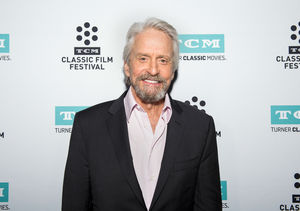 Michael Douglas Opens Up on Life at 72