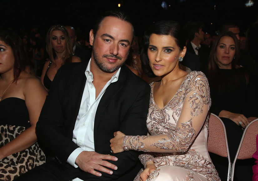 Nelly Furtado Secretly Split from Husband Demacio Castellon