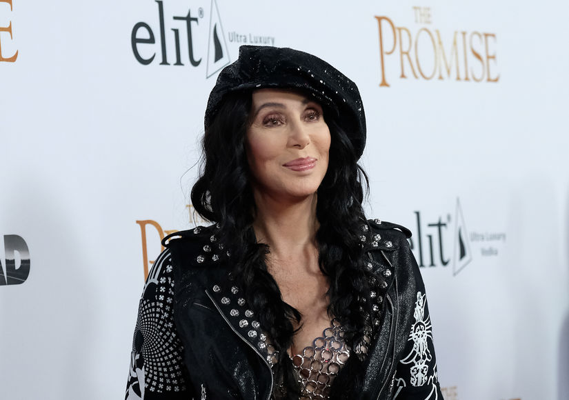 Cher to Perform at Billboard Music Awards 2017