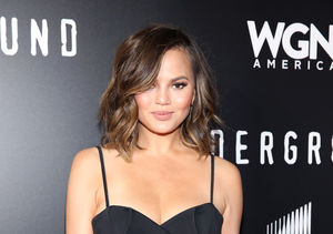You'll Never Guess Where Chrissy Teigen Got Liposuction