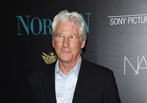 Watch! Richard Gere's Interview with 'Extra' Goes Off the Rails