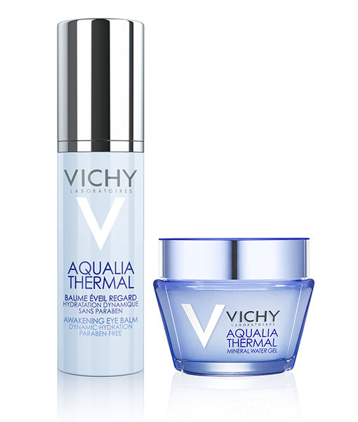Win It! Vichy Skincare Products