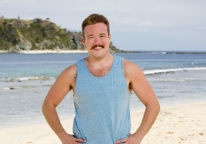 Transgender 'Survivor' Star Zeke Smith Speaks Out After Public Outing