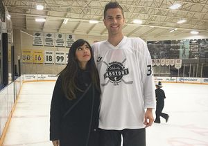 Hannah Simone Secretly Married and Pregnant with Jesse Giddings' Baby