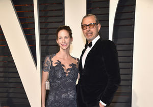 Jeff Goldblum & Emilie Livingston Welcome Baby #2