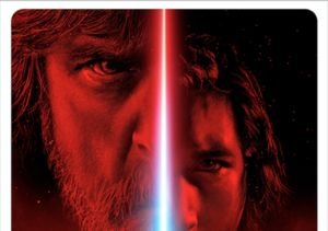 New Teaser Trailer and Poster for 'Star Wars: The Last Jedi'!