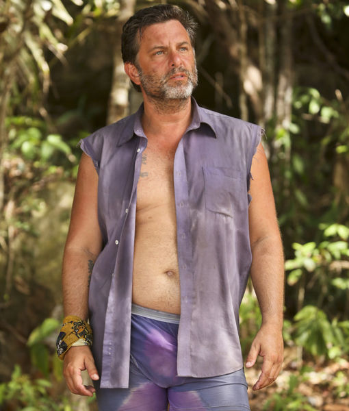 'Survivor's' Jeff Varner Fired from Job for Outing Zeke Smith as Transgender