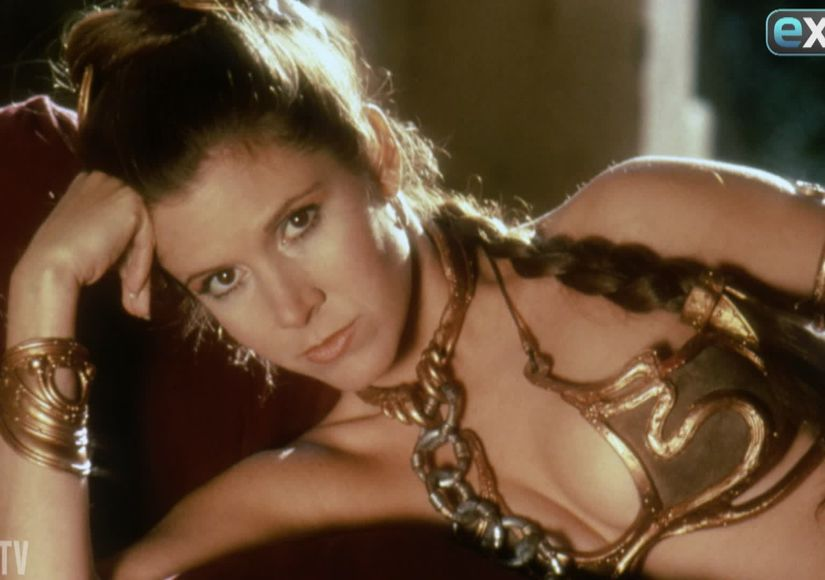 Will Carrie Fisher Appear in 'Star Wars' Episode 9? Lucasfilm President…