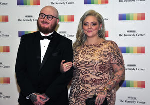 Elle King & Husband Andrew Ferguson Are Back On!