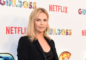 How Charlize Theron Overcame Sexism to Make 'Girl Boss'