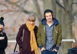 Harry Styles Reflects on Past Relationship with Taylor Swift