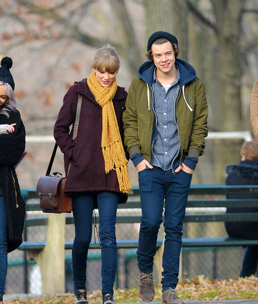 Harry Styles Reflects on Failed Relationship with Taylor Swift