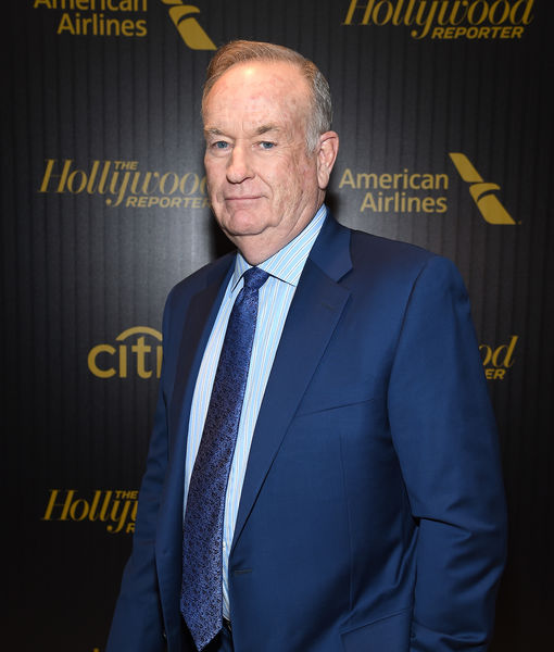 Bill O'Reilly Breaks His Silence with Podcast